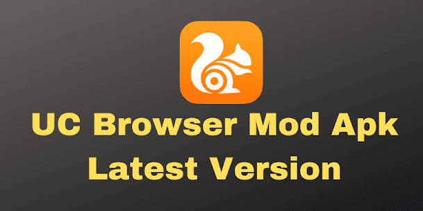 UC Browser Mod Apk Latest Version