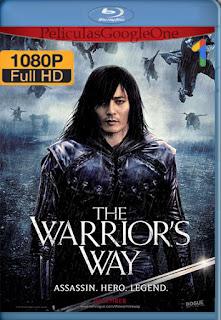 El camino del guerrero [2010] [1080p BRrip] [Latino-Ingles] [HazroaH]