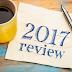 🖋 O Απολογισμός του 2017 και η νέα χρονιά!!!