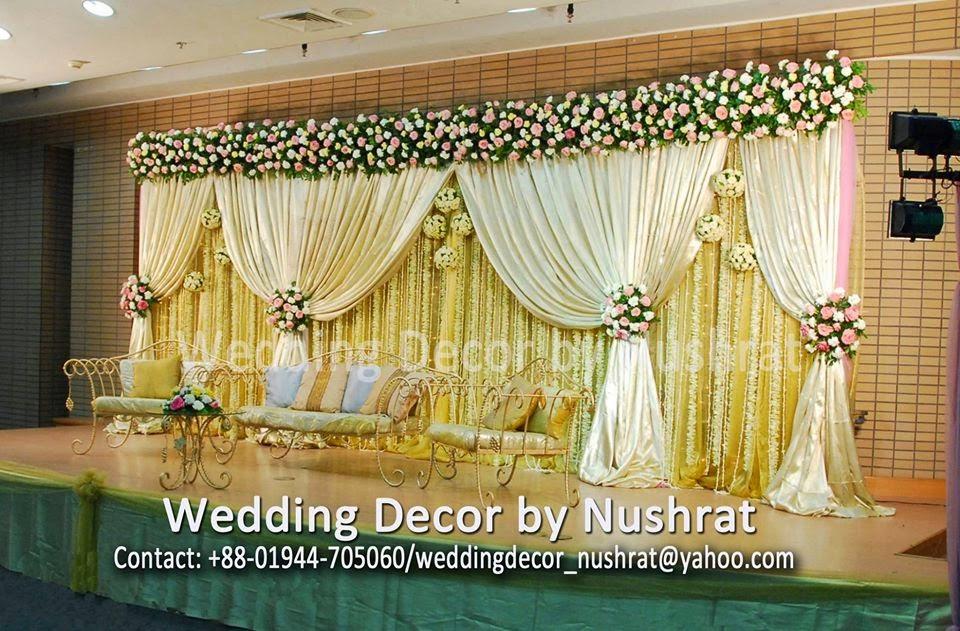 Wedding stage decoration designs wedding ideas wedding stage wedding stage decoration designs welcome to magic bangla wedding stage decoration ideas 85 junglespirit Gallery