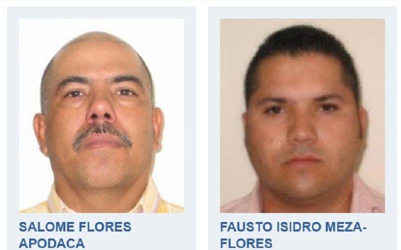 """Ofrece FBI recompensa por tío del """"Chapito"""" Isidro"""
