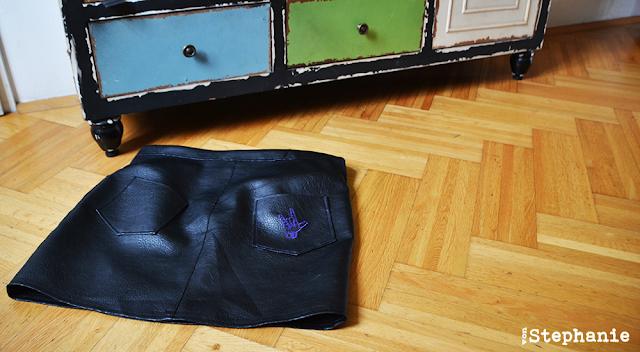 Stickerei Tasche | vonStephanie.at