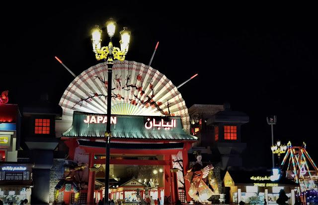 #TheLifesWayCaptures - @GlobalVillageAE #GlobalVillage #Dubai IV #PhotoReviews