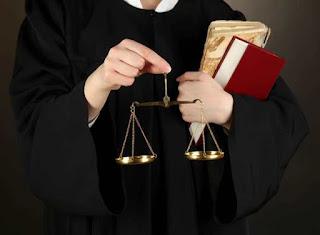 المكتبة القانونية - المحامي