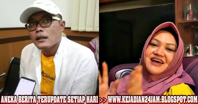 Komedian Sule Ogah Komentari Hilangnya Perhiasan Mendiang Lina Rp 2 Miliar