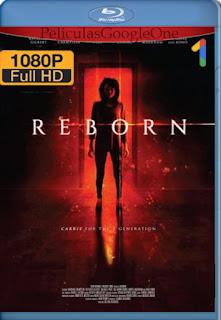 Reborn (2018) [1080p BRrip] [Latino-Inglés] [LaPipiotaHD]