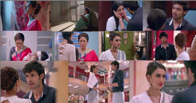 "Kasauti Zindagi Kay 26th August 2019 Episode Written Update "" Anurag-Prerna Team Up To Save Veena ""."