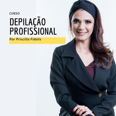 Curso Online de Depilação Profissional