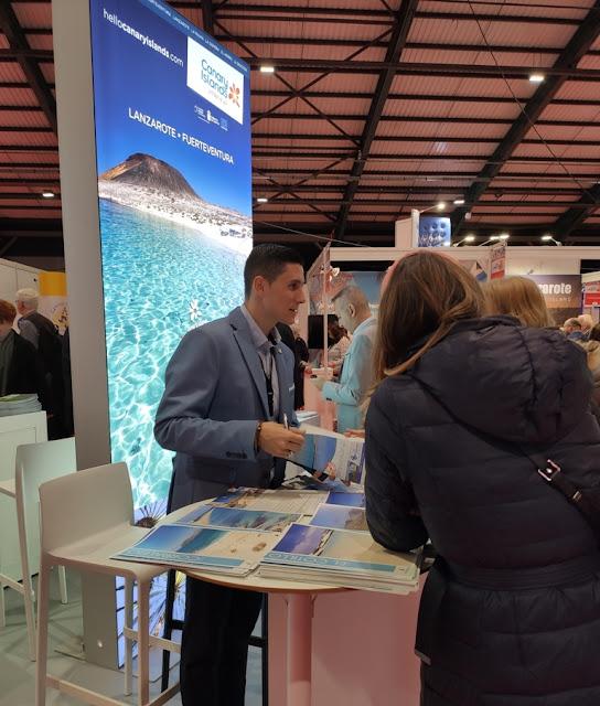 Fuerteventura%2Bse%2Bpromociona%2Ben%2BHoliday%2BWorld%2BDublin%2B2020 - Fuerteventura se promociona en Holiday World Dublin 2020