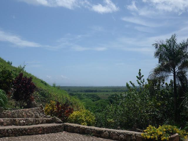 Vissta desde Caño Hondo