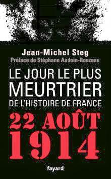 http://www.fayard.fr/le-jour-le-plus-meurtrier-de-lhistoire-de-france-9782213677804