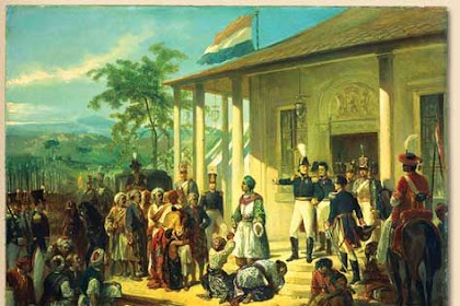 Pangeran Diponegoro, Serangan Belanda Ke Selarong