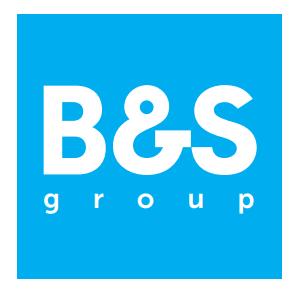 aandeel B&S Group dividend 2020