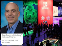 "Nintendo of America President Advocates for ""Diversity"""