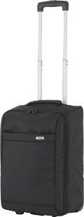 Beste kleine zachte goedkope koffer TravelZ