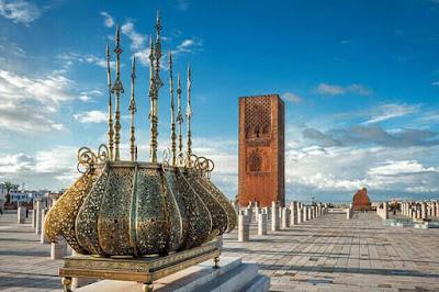 أفضل الوجهات السياحية بالمغرب