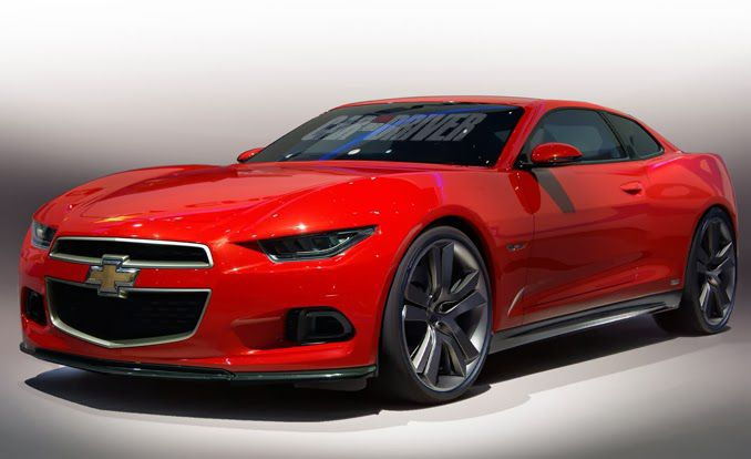 2018 Ford Mustang Specs