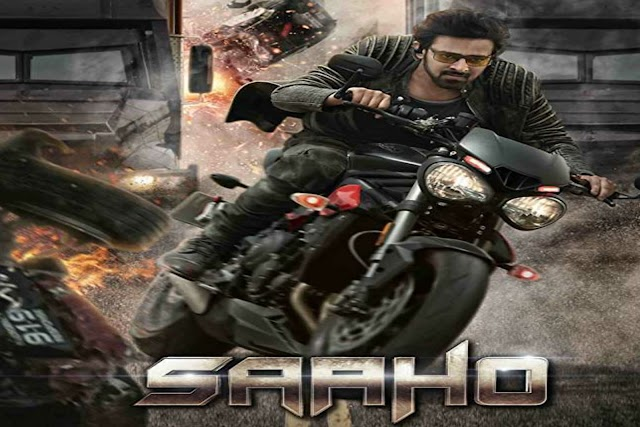 Saaho Full Movie Download in Hindi HQ [Pre-DVD] | 480p (440MB) | 720p (750MB)