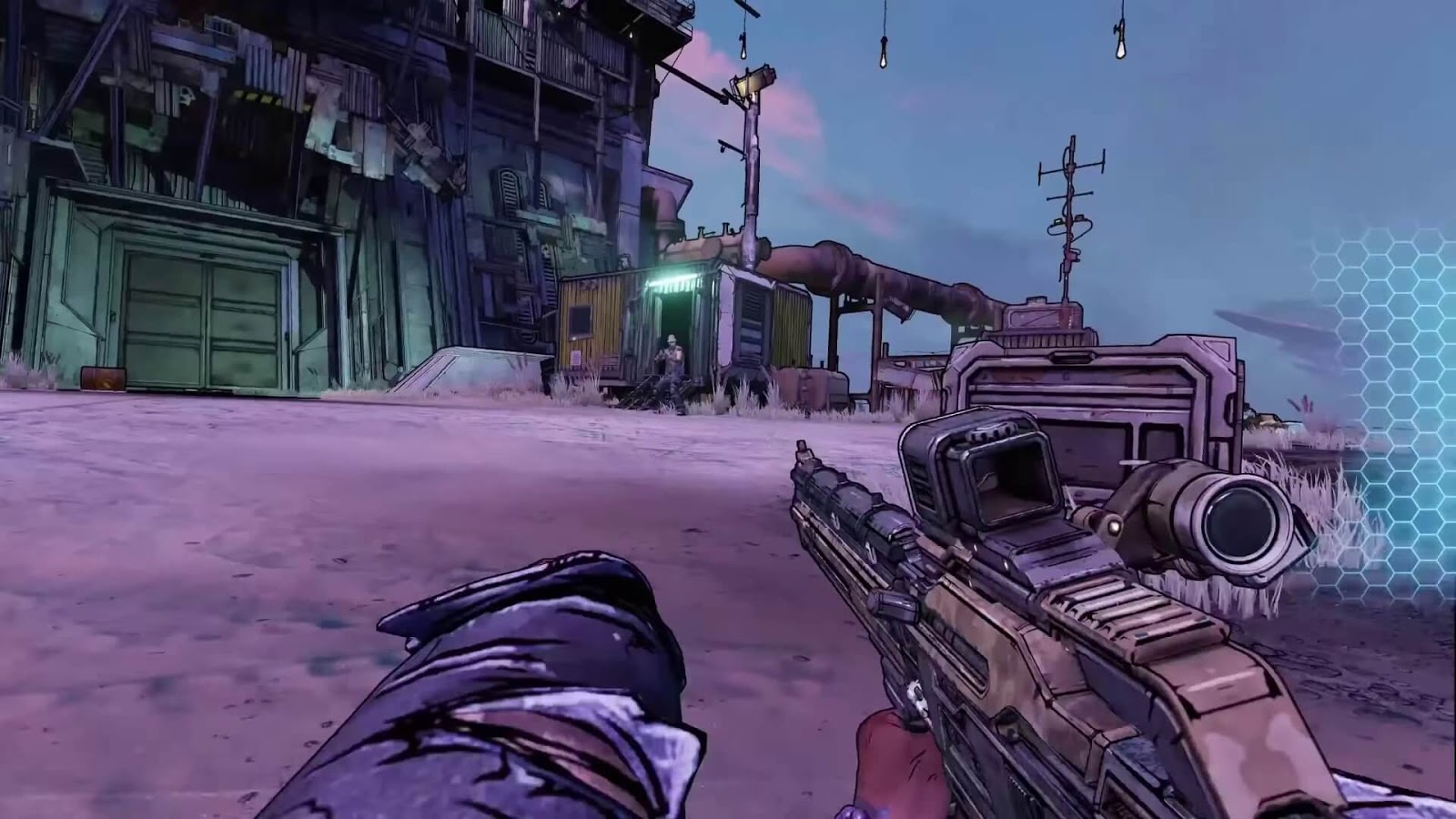 Borderlands 3 Full Español