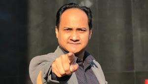 Senator Fachrul Razi : Kita Minta Mekar, Bukan Makar