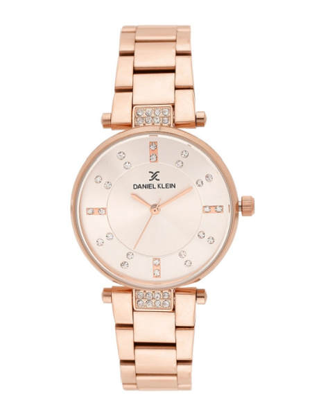 Danie Klein Premium Watch For Women DK11328-3