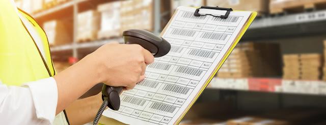 Keunggulan Wireless Barcode Scanner untuk Bisnis