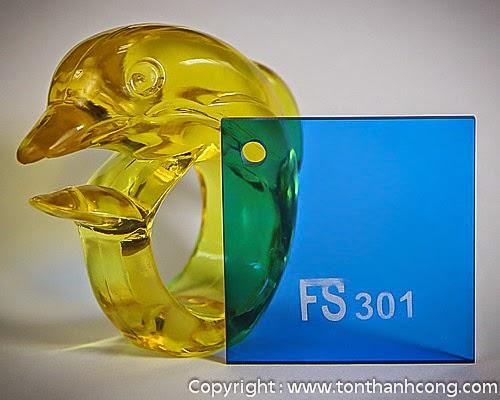 Mica Đài Loan FS301