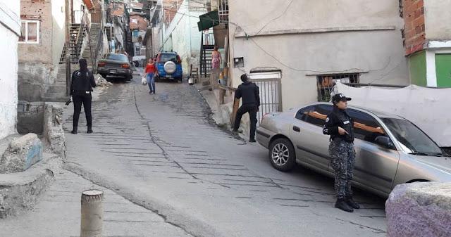 Lo asesinaron en San Martín y un indigente le robó la ropa