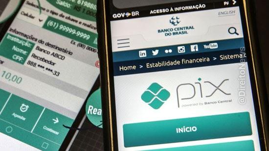 pix pagamentos mecanismo especial devolucao novembro