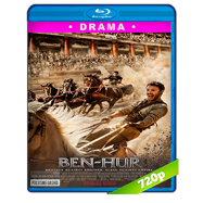 Ben-Hur (2016) BRRip 720p Audio Dual Latino-Ingles