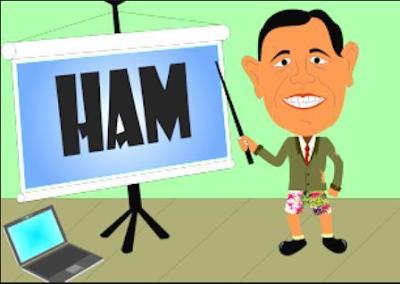 Pengertian Ham, Pelagaran, dan Contohnya