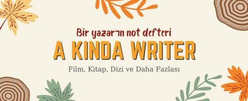 A Kinda Writer