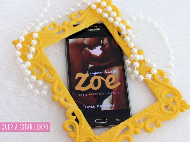 Resenha: A Segunda Chance de Zoe