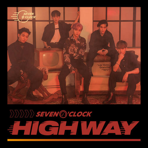 SEVEN O'CLOCK (세븐어클락) HEY THERE