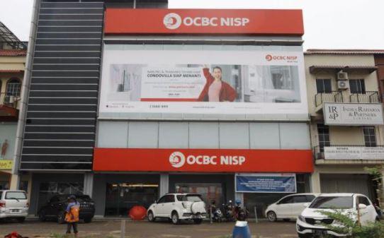 Alamat Lengkap dan Nomor Telepon Kantor Bank OCBC NISP di Serang