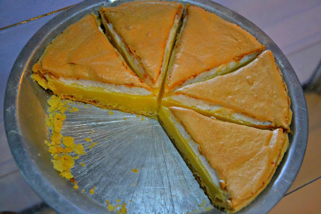 Lemon Pie, Sagada Lemon Pie House