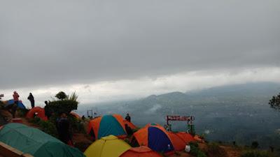 Temiangan Hill, Pesona Wisata di Atas Alam Lampung Barat