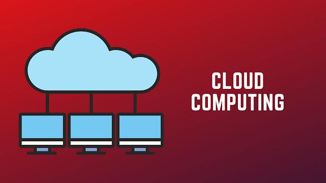 Cloud Computing | Types | Characteristics | Advantages