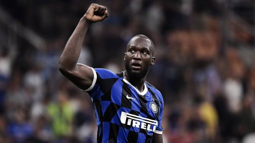 FIFA ONLINE 4 | Review Romelu Lukaku 21 TOTS