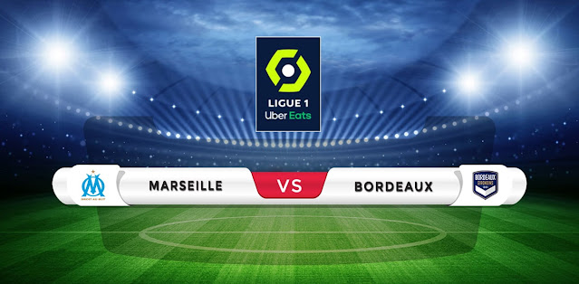 Olympique Marseille vs Bordeaux – Highlights