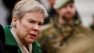 NATO dan Rusyaya Tehdit Çağrı