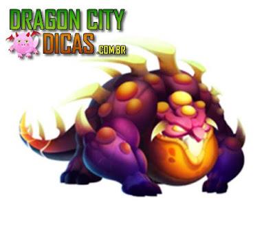 Dragão Venenoso