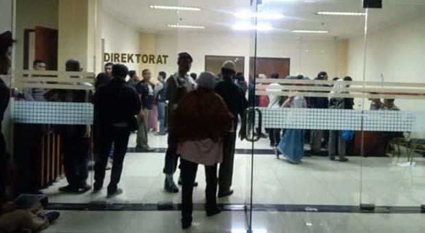 Usai Aksi Demo, Polda Metro Jaya Amankan 570 Pelajar