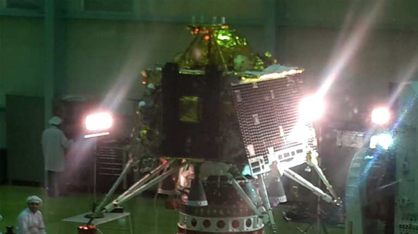 Chandrayaan-2 Launch to Take Place Between July 16: ISRO, New Delhi, News, National, Technology, ISRO