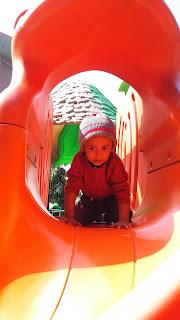 Grand Sultan Tea Resort Children's play zone