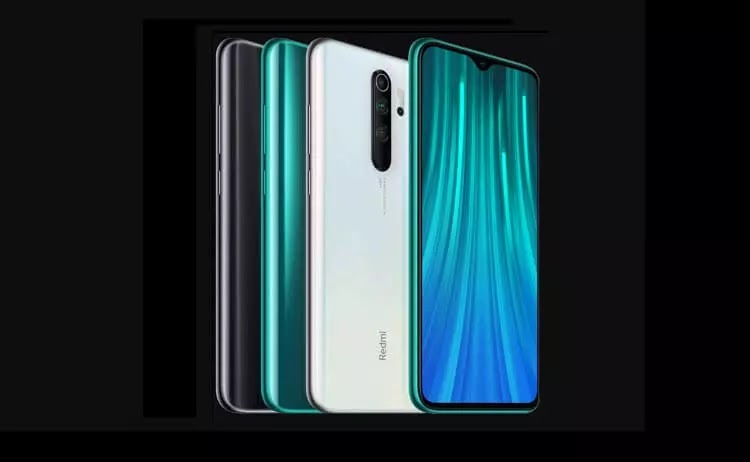 Redmi Unveils Note 8 and Note 8 Pro
