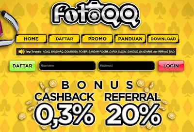 Website DominoQQ Online Yang Mudah Menang