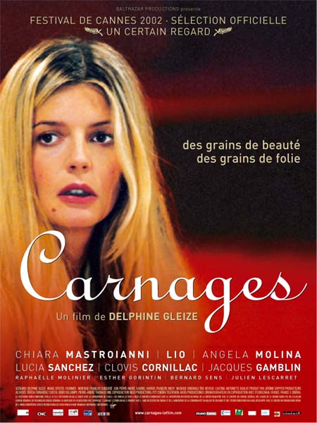 Carnages (2002) ταινιες online seires oipeirates greek subs