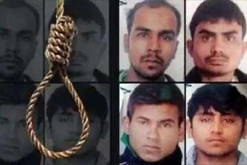 Nirbhaya Case:चारों दोषियों को तिहाड़ जेल में दी गई फांसी, डॉक्टरों ने की मौत की पुष्टि
