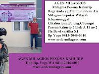 Agen Milagros Pesona Kahurip WA 0813-2046-6010